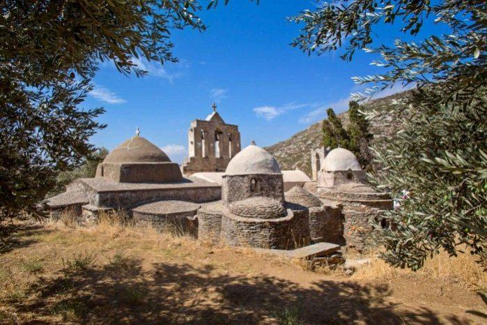 Igreja de Panagia Drosiani