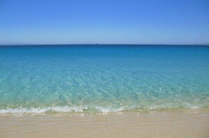 Praia de Agios Prokopios