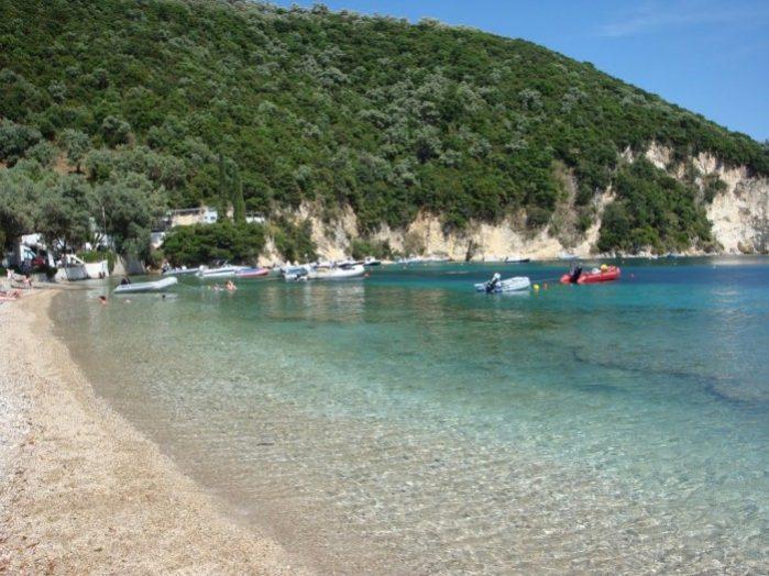Praia Dessimi