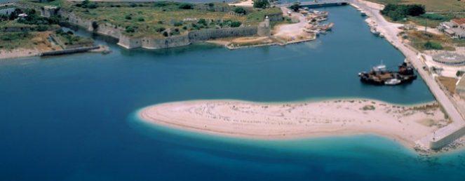 Praia Kastro