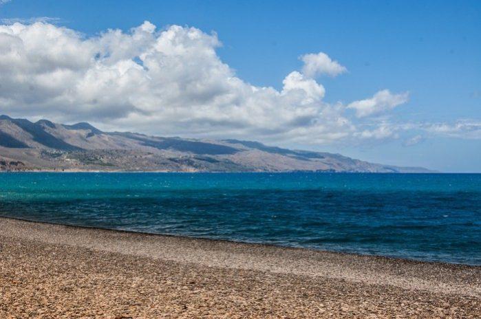 creta praia
