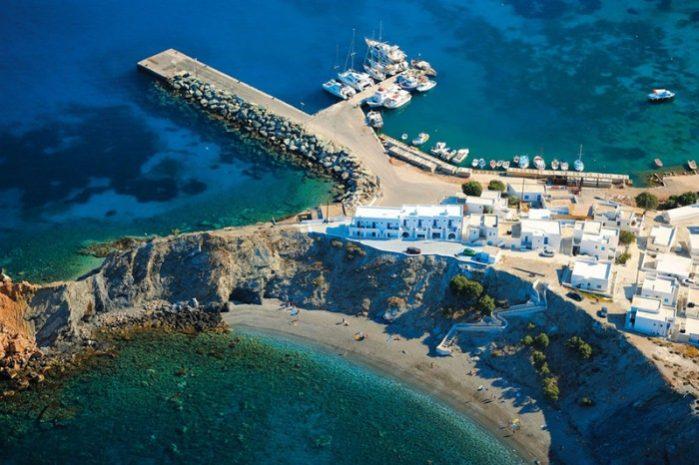 folegandros grecia