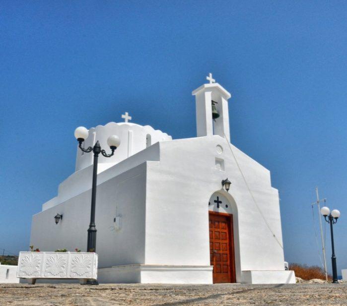 Igreja do Profeta Ilias