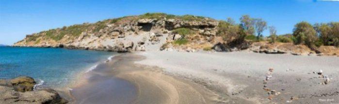 Praia Ammitsa