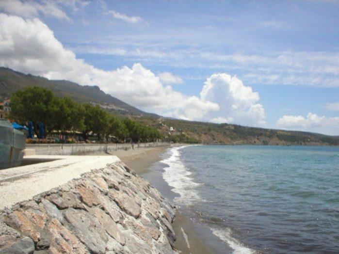 Praia de Neapoli