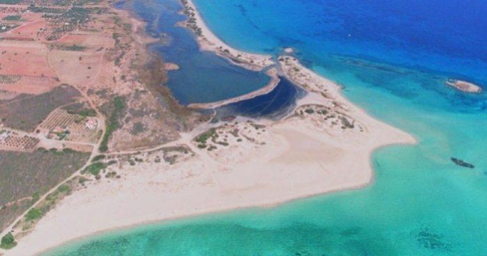 Praia Pounta