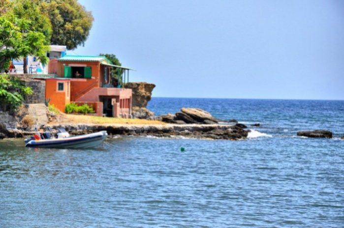 Praia Xifias