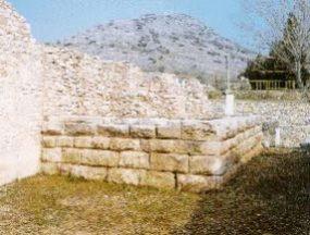 filipos muralhas