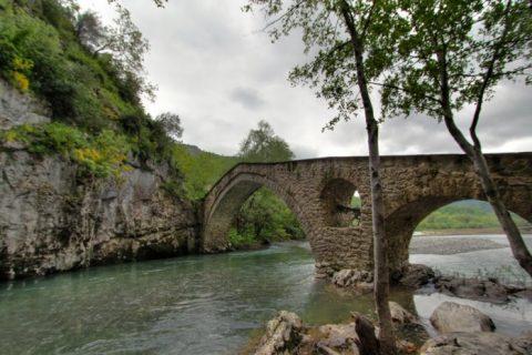 ponte portitsa