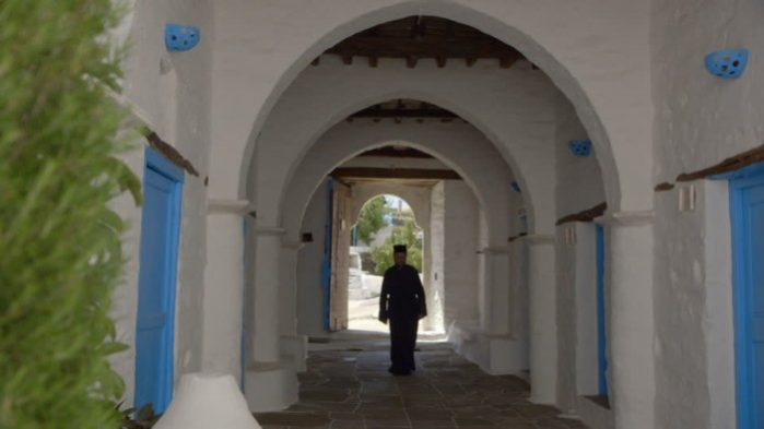 sifnos monasterios