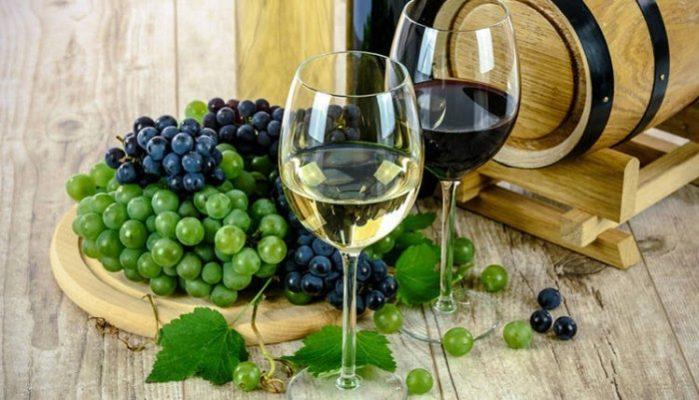 grecia vinhos