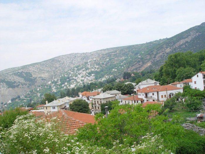 portaria grecia