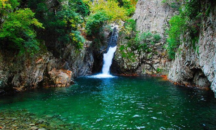 Cachoeiras Incríveis na Grécia – Turismogrecia.info – Blog