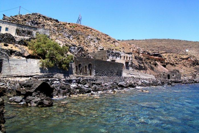 grecia nisyros