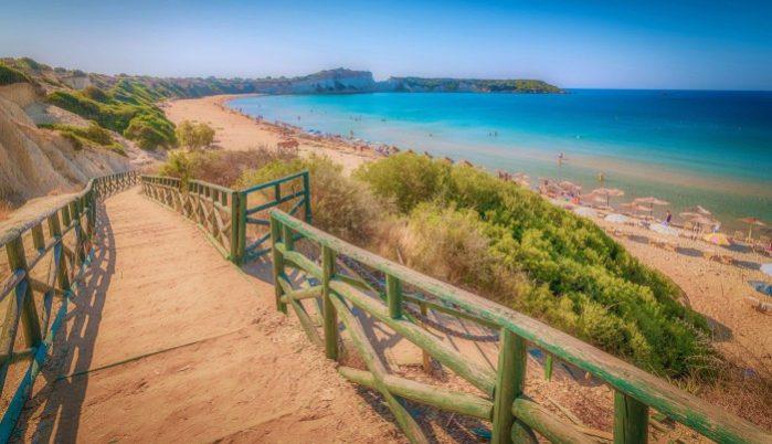 praias zquintos