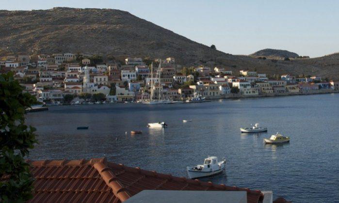 grecia chalki