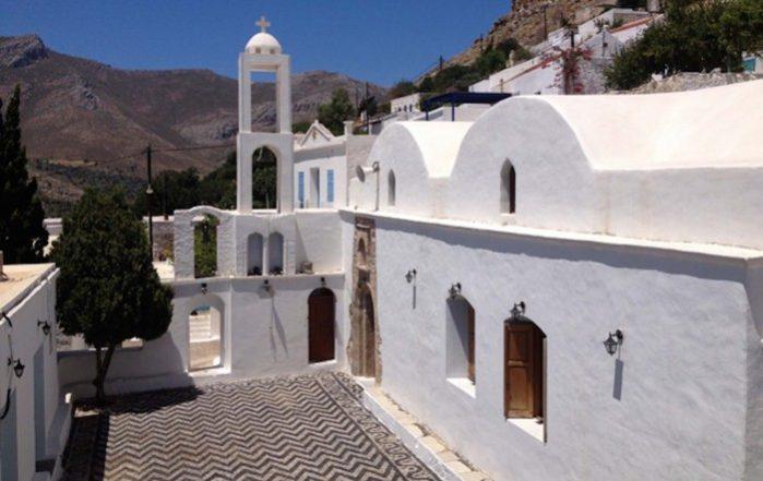 igreja arcanjo miguel