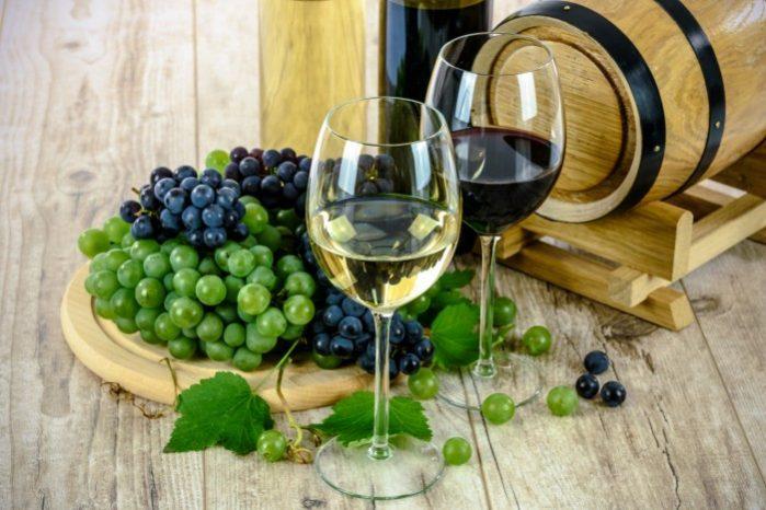 mikonos vinho