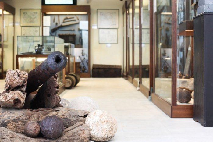 alonissos museu