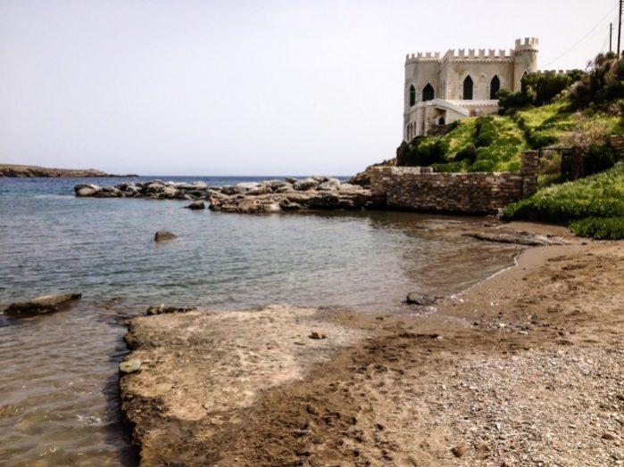 grecia kythnos