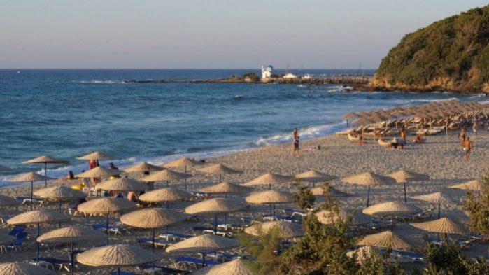 messakti praia ikaria
