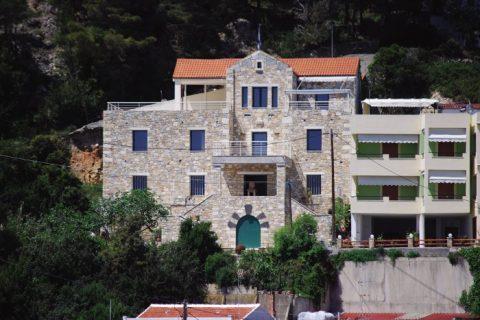 museu folclorico alonnisos