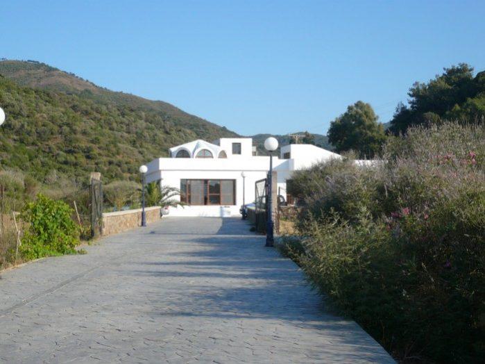 grecia quios fontes termicas