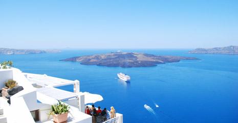 cruceros grecia 2018