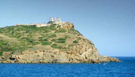 excursoa cabo sounio