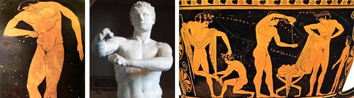 jogos olimpicos grecia antiga