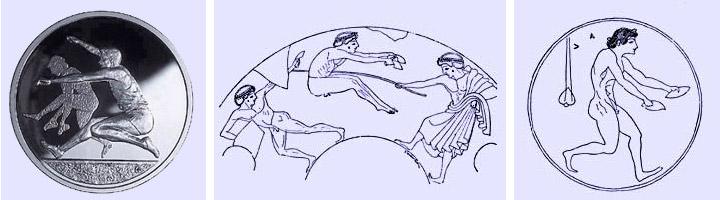 Os Jogos Olimpicos Na Grecia Antiga Olimpia Grecia