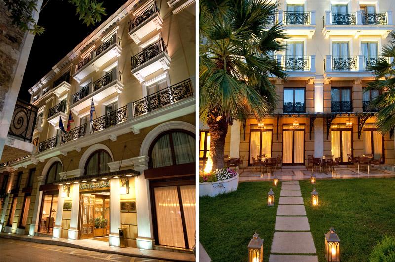 Electra Palace Hotel