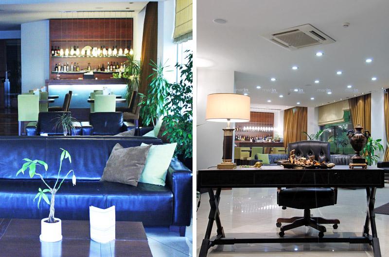 Marin Dream Hotel