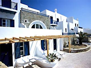 mykonos hotéis