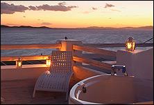 Mykonian Mare Resort