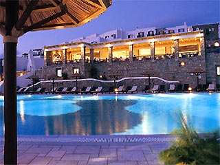 Mykonos Grand Resort